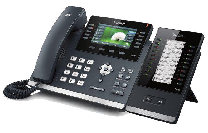 Telecom oplossingen